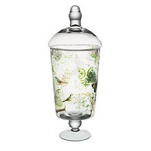 Buy Brissi Bird Bon Bon Jar Online at johnlewis.com