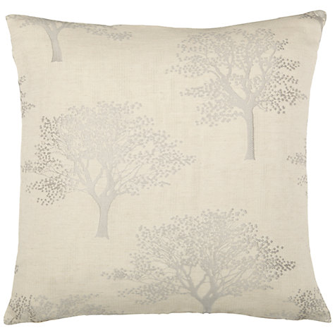 Buy John Lewis Oakley Trees Cushion Cover Online at johnlewis.com
