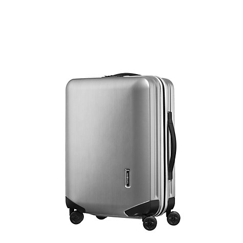 Buy Samsonite Inova 4-Wheel Cabin Suitcase Online at johnlewis.com