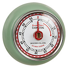 Buy John Lewis Home Comforts Retro Kitchen Timer Online at johnlewis.com