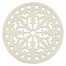 Buy John Lewis Home Comforts Trivet Online at johnlewis.com