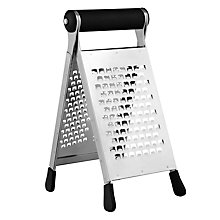 Buy Sebastian Conran for John Lewis Box Grater Online at johnlewis.com