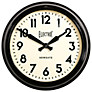 Newgate Giant Electric Wall Clock