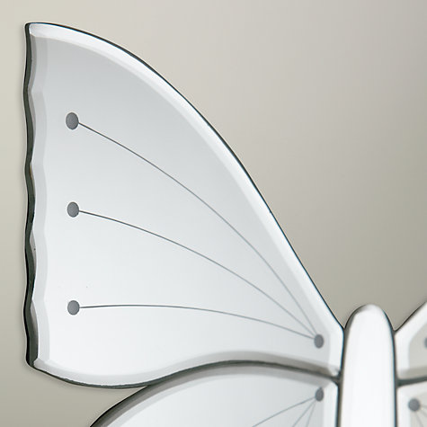 Buy Butterfly Mirror, Set of 3 Online at johnlewis.com