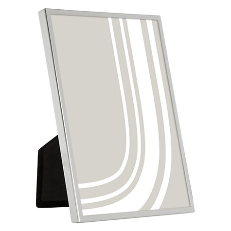 "Buy John Lewis Daya Photo Frame, 5 x 7"" (13 x 18cm) Online at johnlewis.com"