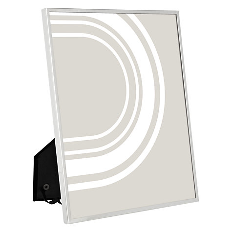 "Buy John Lewis Daya Photo Frame, 8 x 10"" (20 x 25cm) Online at johnlewis.com"