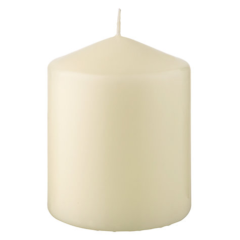 Buy Price's Altar Candle, H10cm Online at johnlewis.com
