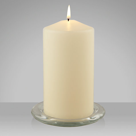 Buy Price's Altar Candle, H15cm Online at johnlewis.com