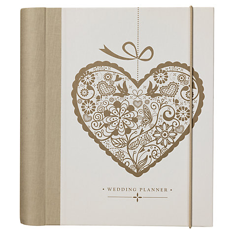Buy K TWO Wedding Planner Online at johnlewis.com