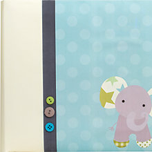 Buy Deva Baby Boy Photo Album Online at johnlewis.com
