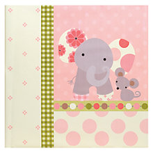 Buy Deva Baby Girl Photo Album Online at johnlewis.com