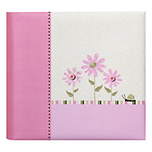 Buy Deva Camille Floral Photo Album Online at johnlewis.com