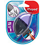 Buy Maped Mundo Pencil Sharpener and Rubber Online at johnlewis.com