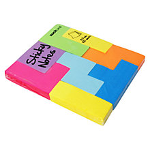 Buy Suck UK Block Sticky Notes Online at johnlewis.com