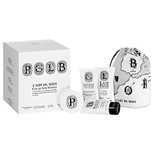 Buy Diptyque The Art of Body Care Travel Collection Online at johnlewis.com