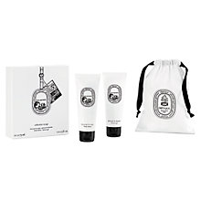 Buy Diptyque Philosykos Travel Set, 2 x 75ml Online at johnlewis.com
