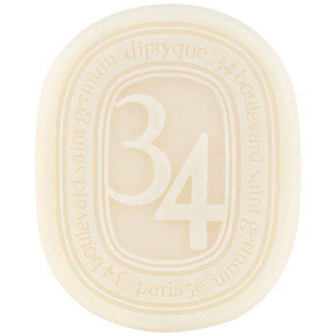 Buy Diptyque 34 Boulevard Saint Germain Soap, 200g Online at johnlewis.com