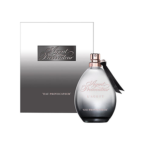 Buy Agent Provocateur L'Agent Eau Provocateur Eau de Toilette, 50ml Online at johnlewis.com