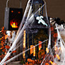 Buy John Lewis Halloween House, Large Online at johnlewis.com