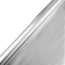 Buy John Lewis Foil Wrapping Paper, Silver, L3m Online at johnlewis.com