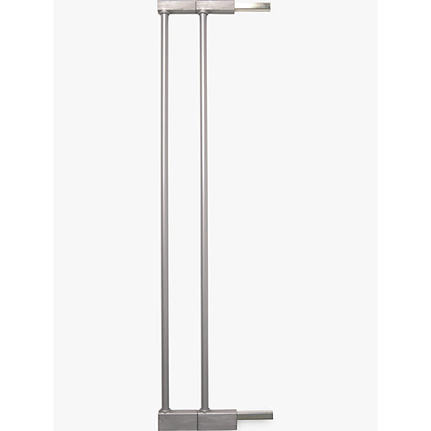 Buy BabyDan Avantgarde Safety Gate Extension Pack Online at johnlewis.com