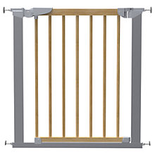 Buy BabyDan Avantgarde Pressure Indicator Safety Baby Gate and Extensions Online at johnlewis.com