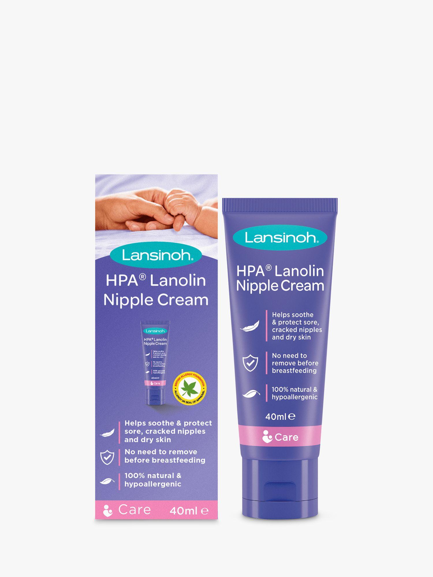 Lansinoh Lansinoh HPA Lanolin Cream, 40ml
