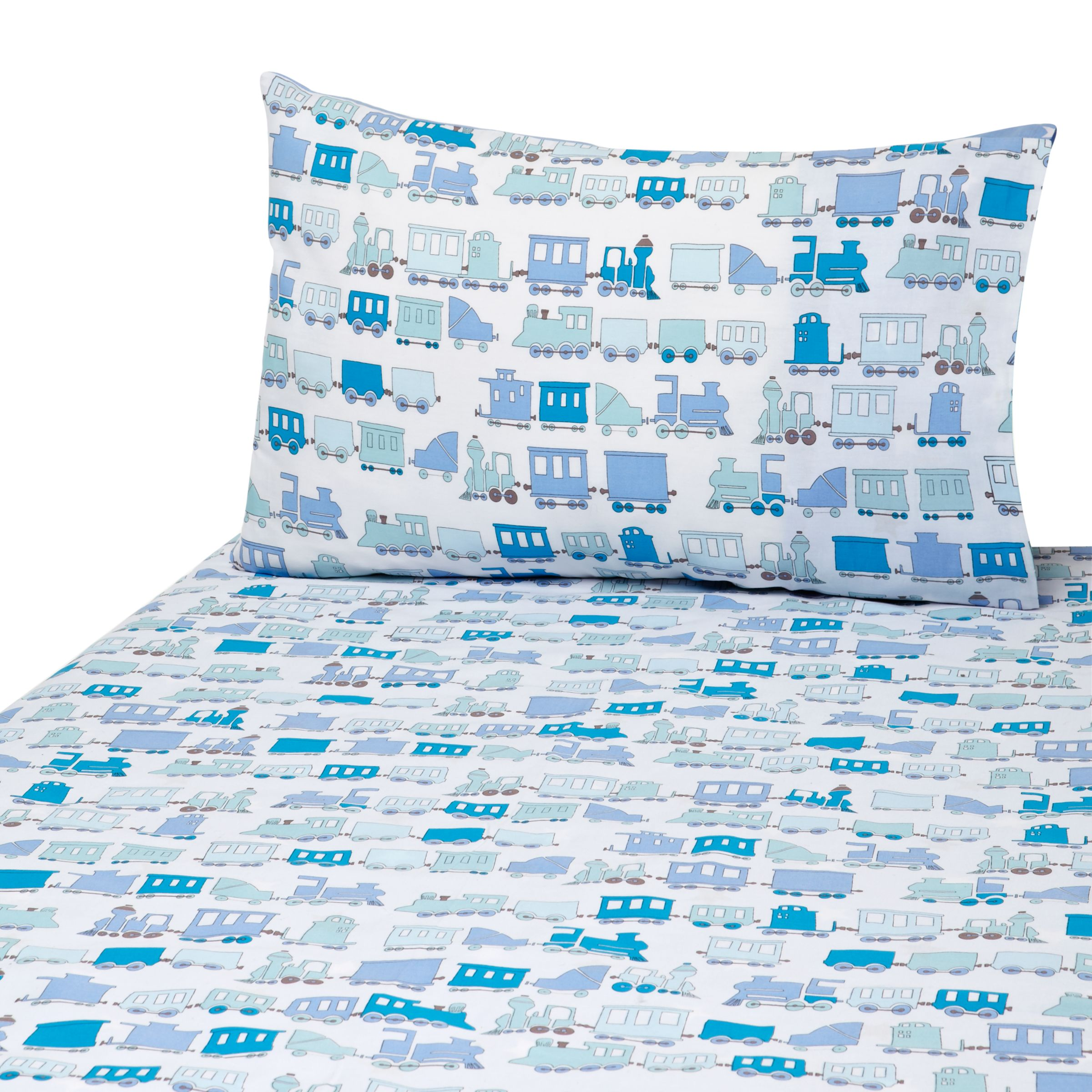 Train Bedding Totally Kids Totally Bedrooms Kids