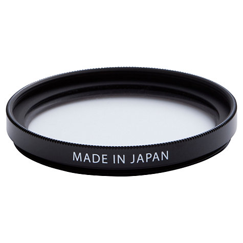 Buy Fujifilm Protector Filter for X-Pro1, 39mm Online at johnlewis.com