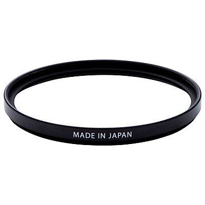 Fujifilm Protector Filter for XPro1 52mm