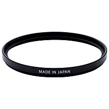 Buy Fujifilm Protector Filter for X-Pro1, 52mm Online at johnlewis.com