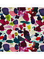 bluebellgray Abstract Fabric, Multi