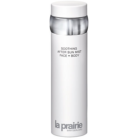 Buy La Prairie Soothing After Sun Mist Face and Body, 150ml Online at johnlewis.com
