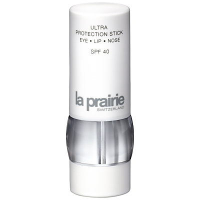 shop for La Prairie Ultra Protection Stick Eye, Lip, Nose - SPF 40, 10g at Shopo