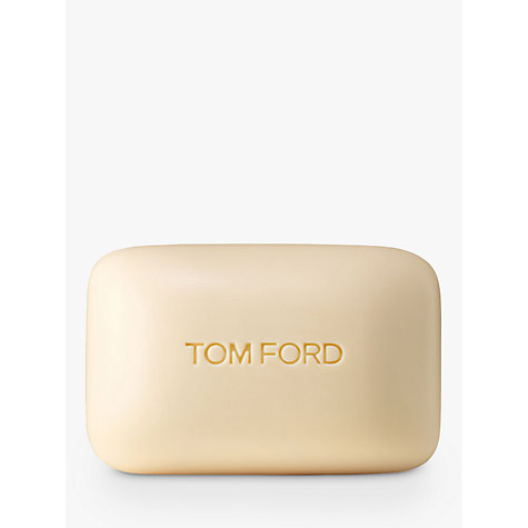 Buy TOM FORD Neroli Portofino Bath Soap, 150g Online at johnlewis.com