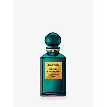 Buy TOM FORD Neroli Portofino Eau de Parfum, 250ml Online at johnlewis.com