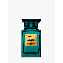 Buy TOM FORD Private Blend Neroli Portofino Eau de Parfum, 100ml Online at johnlewis.com