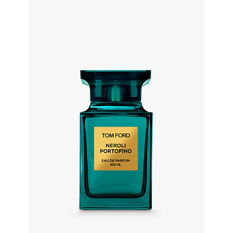 Buy TOM FORD Neroli Portofino Eau de Parfum, 100ml Online at johnlewis.com