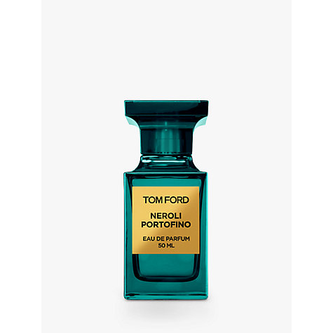 Buy TOM FORD Neroli Portofino Eau de Parfum, 50ml Online at johnlewis.com