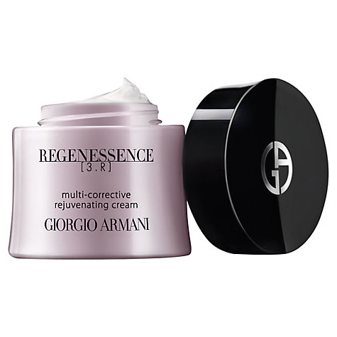 Buy Giorgio Armani Regenessence [3.R] Créme, 50ml Online at johnlewis.com