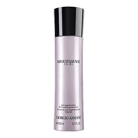 Buy Giorgio Armani Regenessence [3.R] Cosmetic Water, 125ml Online at johnlewis.com