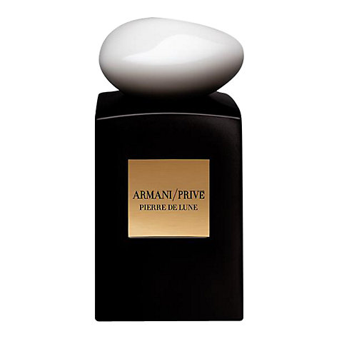 Buy Giorgio Armani Pierre de Lune Eau de Parfum, 100ml Online at johnlewis.com