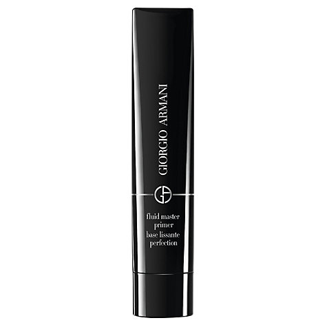 Buy Giorgio Armani Fluid Master Online at johnlewis.com