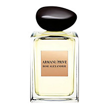 Buy Giorgio Armani Les Eaux Rose Alexandrie Eau de Parfum, 100ml Online at johnlewis.com