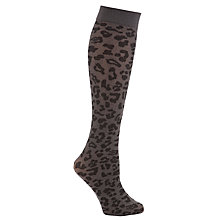 Buy John Lewis Animal Knee High Socks Online at johnlewis.com