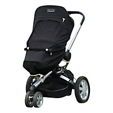 Buy SnoozeShade+ Single Pushchair Shade Online at johnlewis.com