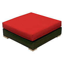 Buy Barlow Tyrie Arizona Small Outdoor Ottomans Online at johnlewis.com