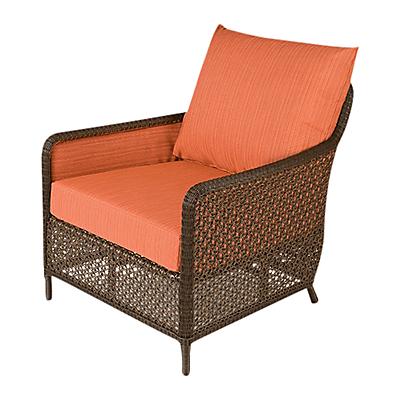 Barlow Tyrie Kirar Outdoor Deep Seating Armchair