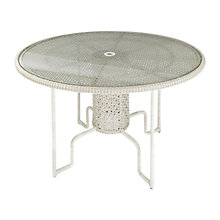 Buy Barlow Tyrie Kirar Round 4 Seater Outdoor Dining Tables Online at johnlewis.com