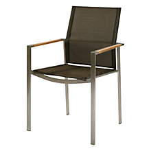 Buy Barlow Tyrie Mercury Outdoor Armchairs, FSC Online at johnlewis.com